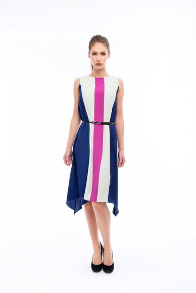 Lightweight sheath dress